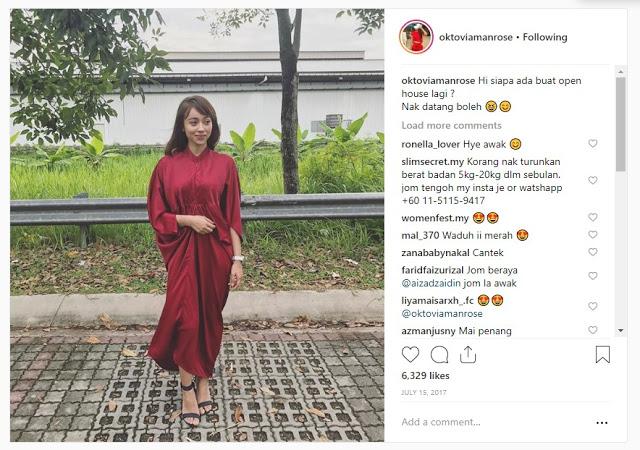 Octovia Kongsi Gambar Bersama Pengantin Baru Nelydia Dan Suami, Tetapi Dikec4m Netizen. Memang Pedas.