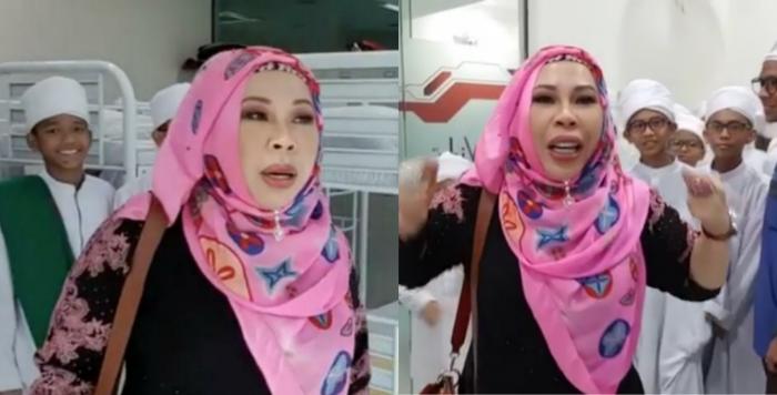 Video, Penghawa Dingin Dipasang 24 Jam. Beginilah Kemewahan Asrama Di Darul Tahfiz DS VIDA_5c3d80b051d29.png
