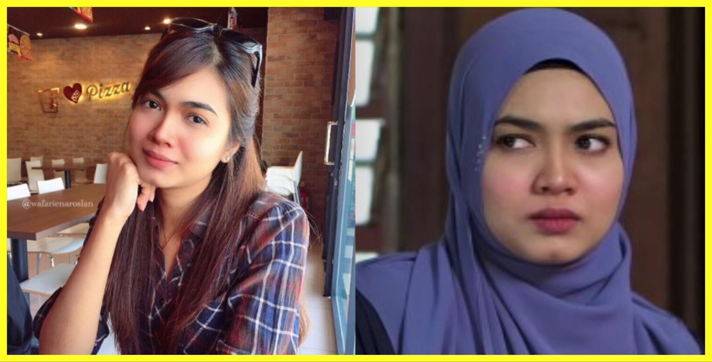 Gara-gara watak antagonis, 'Nurul Ain' 7 Hari Mencintaiku ...